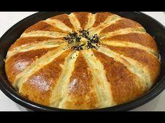 TAKOVÁ VŮNĚ, že všichni sousedé požádali o recept! Lahodný recept pro celou rodinu! Bread, Vegan, Recipes, Thermomix, Brot, Baking, Breads, Vegans, Buns