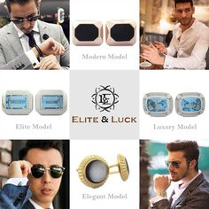 We are approaching our 3rd year anniversary soon. So, we'd like to take this opportunity to say thank you to following top menswear influencers for your support: Sergio Ines (@whatmyboyfriendwore), Samir Benzema (@sambenzema), Gian Maria Sainato (@gianmariasainato), and Blake Scott (@blakescott_) by www.eliteandluck.com #Luxury #Gemstone #Cufflinks #CrystalHealing