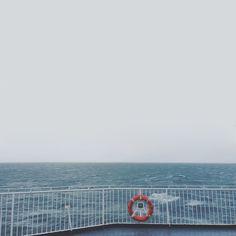 { Ferry Crossing } www.lovebex.co.uk