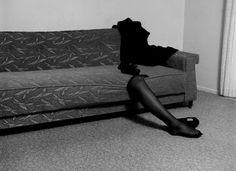 La fotografía es capaz de captar y darnos a conocer los sentimientos más profundos y dolorosos que provocan la desilusión del amor.