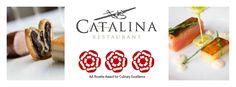 The Catalina Restaurant @LoughErneResort - Now an AA 3 Rosette Restaurant  #Finedining