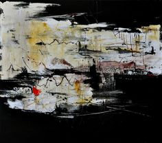 abstract 784110, painting by artist ledent pol