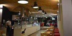 Traspaso de negocios | Abre tu propia franquicia NUT' en España