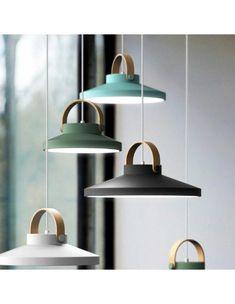 Forest Series-LED Pendant Light Wall Lights, Ceiling Lights, Pendant Lamps, Wooden Handles, Led, Lighting, Color, Home Decor, Appliques