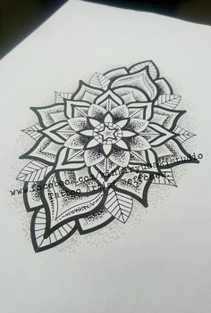 Custom Mandala design dots all the way.(JeffChew.) (https://www.facebook.com/JeffChew-Tattoo-856068847764707) U can use for a Idea and Reference.(But please respect the artist work - (NO COPY).
