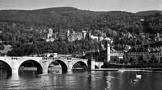 BW: Heidelberg – Der Film. Die Geschichte am Freitag um 19:00 im TV - TV-Programm von TV Today Tv Today, Taj Mahal, Building, Travel, Movie, Students, Heidelberg, History, Friday