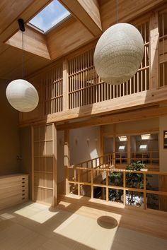 Traditional Japanese Style Home in Kyoto – Design. - Traditional Japanese Style Home in Kyoto – Design. Japanese Architecture, Interior Architecture, Interior And Exterior, Pavilion Architecture, Sustainable Architecture, Residential Architecture, Contemporary Architecture, Modern Interior, Japanese Style House