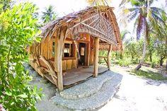 Togat Nusa Surf Retreat is a Surf Resort