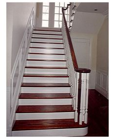 Best 16 Best Staircases Carpet Vs Hardwood Images Stairs 400 x 300
