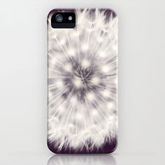 A Delicate Tethering iPhone & iPod Case