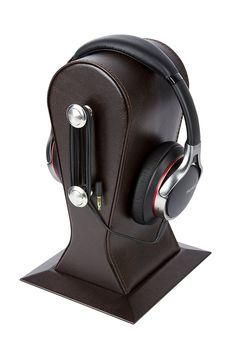 Amazon.com: Jack Cube Headphone Stand/Headphone hanger/Headphone holder/Headphone Display -brown - Mk660b: Home Audio & Theater