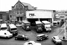 Newmarket Road through the years - Cambridgeshire Live Car Pictures, Travel Pictures, Honeymoon Night, Building Society, Old Post Office, Cambridge Uk, Pose For The Camera, Second World, World War Two