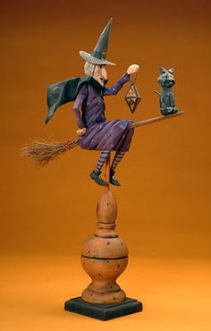 1028 best Wood Carving images on Theme Halloween, Halloween Arts And Crafts, Holidays Halloween, Vintage Halloween, Happy Halloween, Halloween Decorations, Halloween Witches, Halloween Images, Haloween Craft