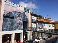World of Discoveries no Porto #viagem #lisboa #portugal