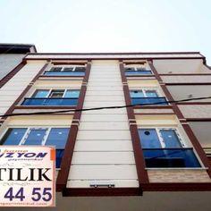 Home Vizyon'dan Bağcılar Barbaros'da Satılık 5v2 Sıfır Lüx Dublex Daire.