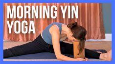 20 min Morning Yin Yoga Full Body Stretch yoga poses for beginners YOGA POSES FOR BEGINNERS : PHOTO / CONTENTS  FROM  IN.PINTEREST.COM #HEALTH #EDUCRATSWEB