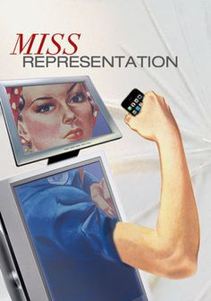 Miss Representation - a great documentary about what it's like to be a girl or woman in American today. Eye opening or reaffirming, depending on your gender.
