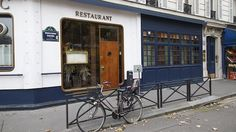 Le Duc, 243 boulevard de Raspail, 14th arr., metro Raspail +33 1 43 20 96 30 Closed Sunday and Monday