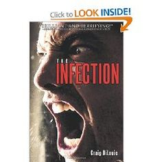 A mysterious virus suddenly strikes down millions. Three days later, its victims awake with a single purpose: spread the Infection. War, Books, Three Days, Suddenly, Mysterious, Purpose, Horror, Characters, Ideas