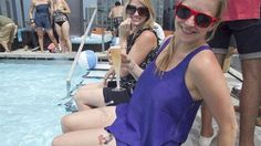 Gear up for the Gilt City pool party at Lollapalooza this year. August 4.