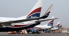 Aftermath of protests: Arik resumes flight operations