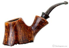 Neerup P. Jeppesen Handmade Ida Easy Cut Smooth Volcano (3) Pipes at Smoking Pipes .com