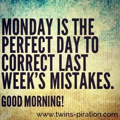 Motivation Quotes : Today is Move It Monday! So what are YOU waiting for? Let's goMove It! ZU