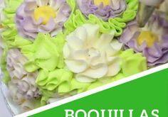 Técnicas de repostería Cupcakes, Easy Cake Recipes, Vegetables, Food, Torte Recipe, Pastries, Cooking, Recipes, Russian Nozzles