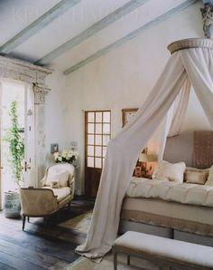 Inspiring & Dreamy | fleaingfrance:   gardenstyleliving:   … amazing ...