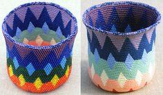 Crochet Stitches Patterns, Crochet Chart, Weaving Patterns, Knit Crochet, Crochet Classes, Crochet Projects, Crochet Tutorials, Tapestry Crochet, Tapestry Weaving