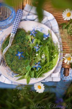 Farçous Aveyronnais un (tout petit peu) revisités  ♥ Végétarien ♥ IG très bas ♥