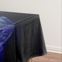 Cosmic Falls Tablecloth