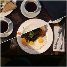 Cafe Pettirosso - Seattle, WA