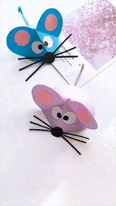 Diy Crafts For Kids Easy, Diy Crafts For Gifts, Toddler Crafts, Preschool Crafts, Fun Crafts, Funny Crafts For Kids, Nature Crafts, Paper Crafts For Kids, Diy Paper