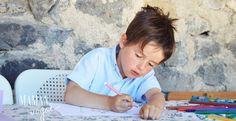 Pourquoi les enfants grandissent si vite pendant les vacances ?