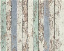 Cladding Wallpaper 9591-41
