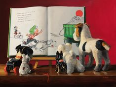 Classical Realism, Still Life Oil Painting, Bachelor Of Fine Arts, Oil Painters, Dog Paintings, Children's Book Illustration, Various Artists, Art Oil, Drawings