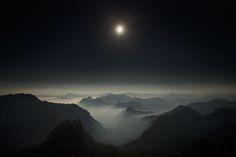 The Mystic Planet by RobertoBertero on DeviantArt