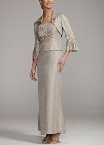 David's Bridal | Special Occasions | Features | Mothers & Special Guests