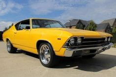 Chevrolet – One Stop Classic Car News & Tips 1966 Chevelle, Chevrolet Chevelle, Camaro Ss, Pontiac Gto, Best Muscle Cars, American Muscle Cars, Street Racing, Fast Cars, Vintage Cars