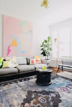 If you're looking to shake up your look in the living room, look no further than this collection of 11 creative ideas and tweaks to your existing style.