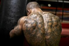 Top 20* Back Tattoos For Men - Best Tattoo Ideas & Designs For Men