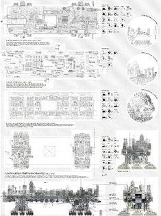 Nomadic Urbanism: Futuristic Walking City Draws on History