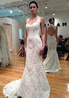 Marisa. #bridalmarket #SYTTD