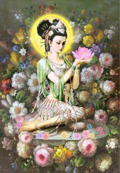 Vale Sagrado de Kwan Yin/Kannon