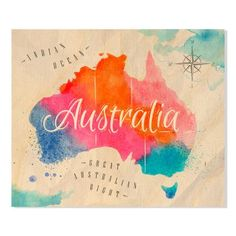 Buy Watercolor Map Australia by on GraphicRiver. Watercolor map of Australia in pink and blue, black and brown colors on a background of crumpled paper, in vintage st. Australia Map, Australia Crafts, Crumpled Paper, Watercolor Map, Framed Maps, Illustrations, Vector Pattern, Clip Art, Online Art Gallery