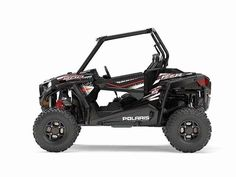 New 2017 Polaris RZR S 900 EPS ATVs For Sale in New Jersey. The same power and capability as the RZR® S 900, plus the premium EPS package.