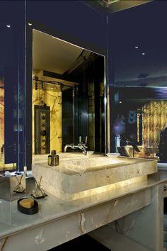Luxury Interior Desi
