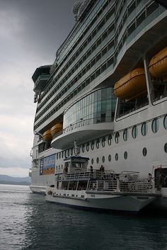 Royal Caribbean Freedom of the Seas cruise ship vacation