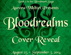 Tome Tender: Congrats to The Winner of Aurora Whittet's Bloodre...